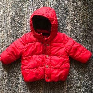 Baby Gap Down Jacket